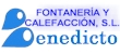Benedicto, Fontanería y Calefacción, S.L. - Altura