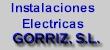 Instalaciones Eléctricas Gorriz - Avd. España, 129 - Altura - Telf. 964 14 64 60