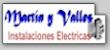 Instalaciones Eléctricas Martín y Valles - Altura (Telf: 964 14 62 72)